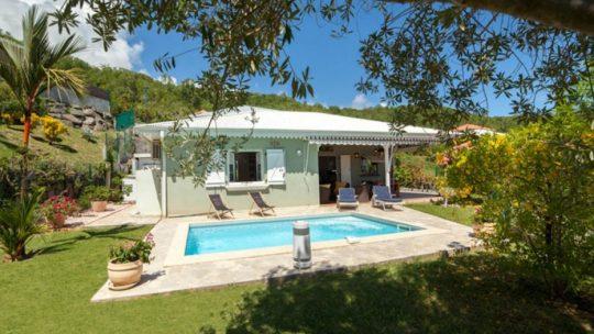 Comment bien choisir sa location en Martinique?