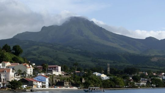 Alerte à la pollution en Martinique: des mesures d'urgence et les précautions à prendre