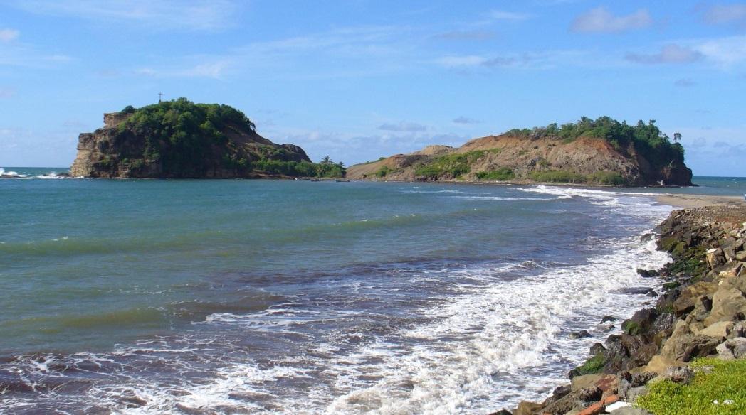 Ce qu'il faut savoir pour bien préparer son voyage à Sainte-Marie en Martinique