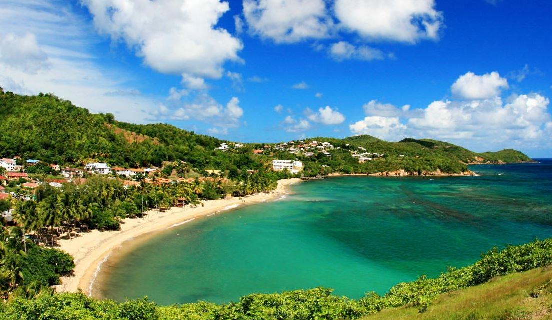 L'île de la Martinique, premier choix des Français cet hiver ?