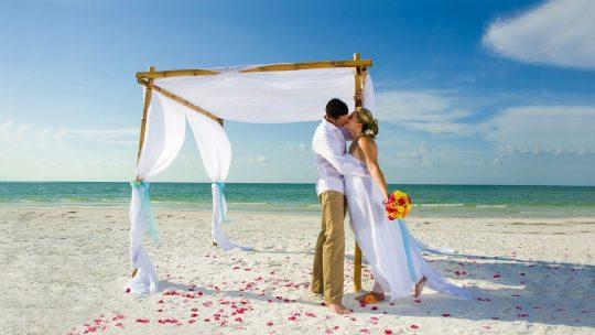 Organiser son mariage en Martinique en 2022